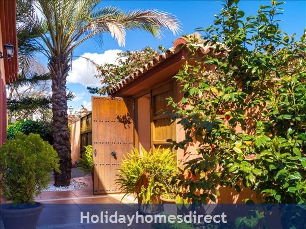 Holiday House Frankonia