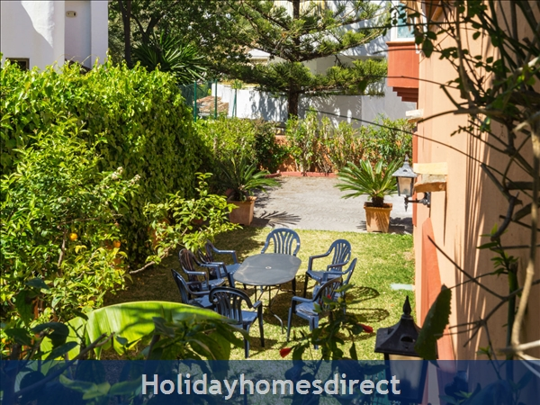 Holiday House Frankonia: Image 9