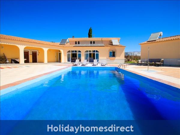 Holiday House Loma de juan Lucas