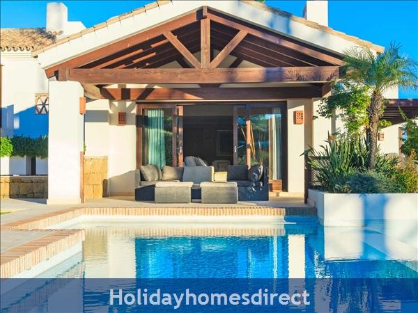 Holiday House Villa 33: Image 5