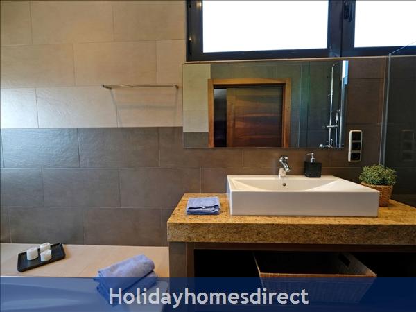 Holiday House Villa Del Far: Image 5