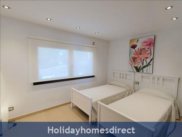 Holiday House Villa Del Far: Image 3