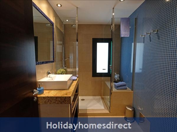 Holiday House Villa Del Far: Image 4