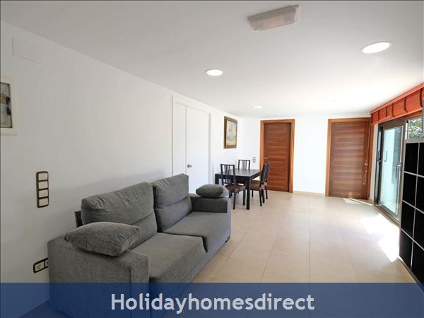 Holiday House Villa Del Far: Image 8