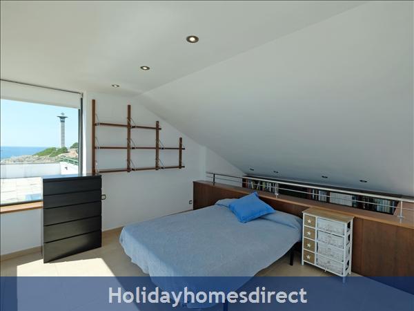 Holiday House Villa Del Far: Image 9