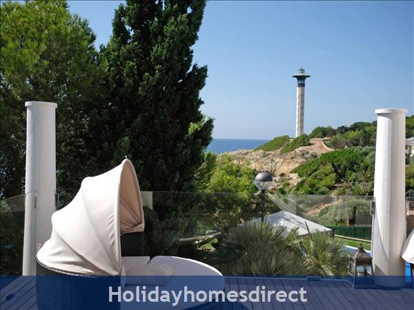 Holiday House Villa Del Far: Image 2