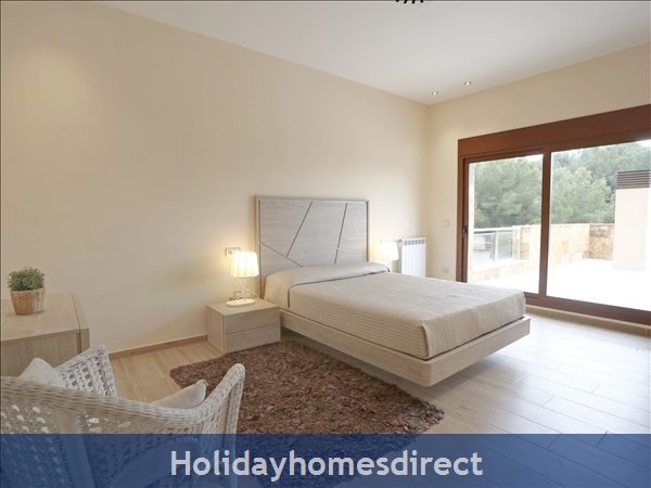 Holiday House Villa Magna: Image 3