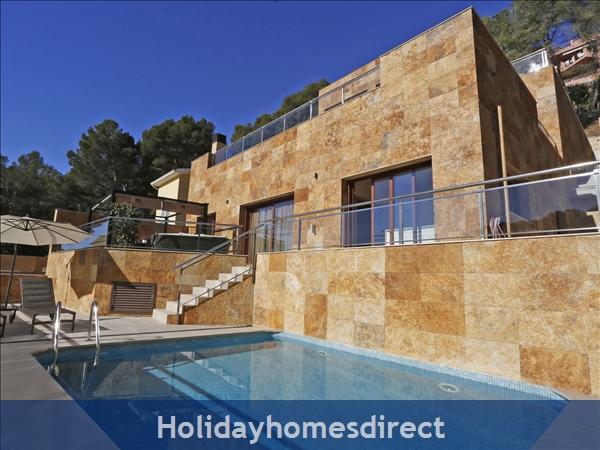 Holiday House Villa Magna