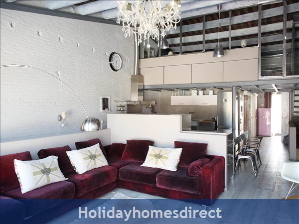Holiday House Casa Rosa: Image 6