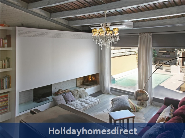 Holiday House Casa Rosa: Image 2