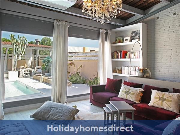 Holiday House Casa Rosa: Image 4