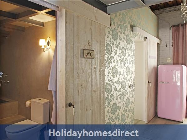 Holiday House Casa Rosa: Image 8