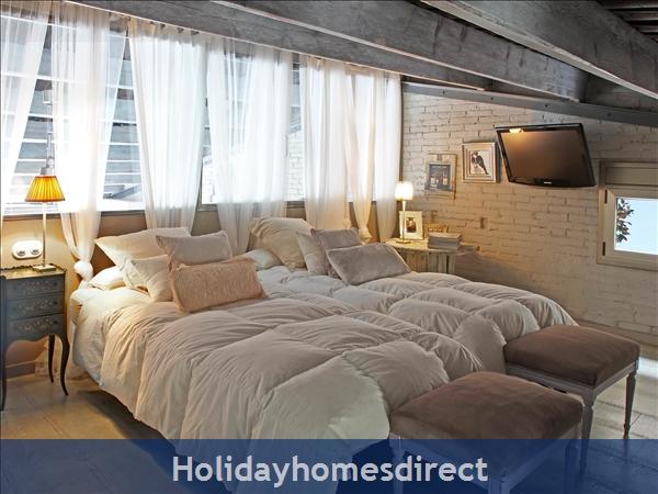 Holiday House Casa Rosa: Image 9