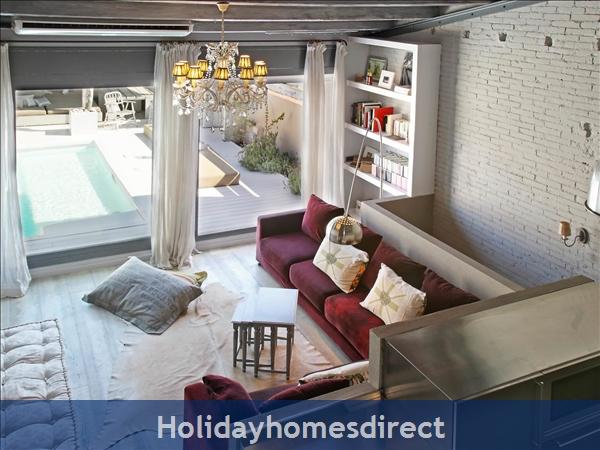 Holiday House Casa Rosa: Image 5
