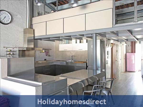 Holiday House Casa Rosa: Image 7