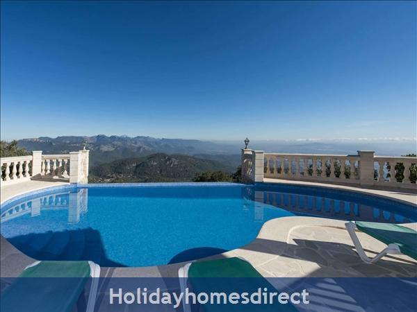 Holiday House Villa Sa Mola: Image 7