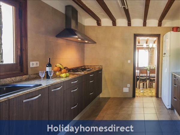 Holiday House Villa Sa Mola: Image 8