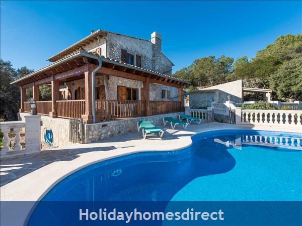 Holiday House Villa Sa Mola: Image 3