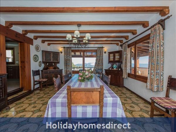 Holiday House Villa Sa Mola: Image 9