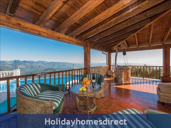 Holiday House Villa Sa Mola: Image 2