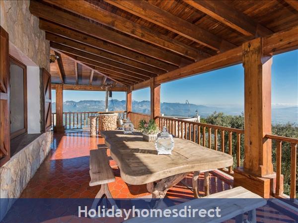 Holiday House Villa Sa Mola: Image 6