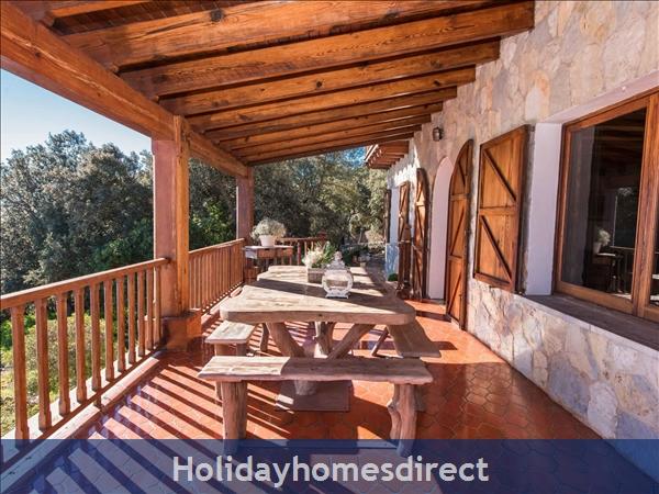 Holiday House Villa Sa Mola: Image 4
