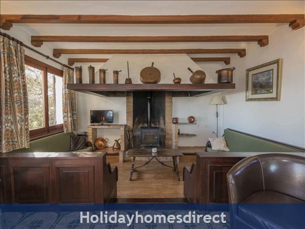 Holiday House Villa Sa Mola: Image 5