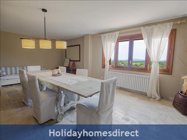 Holiday House Es Puig: Image 9