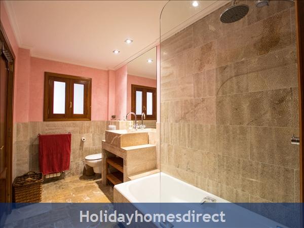 Holiday House Es Puig: Image 3