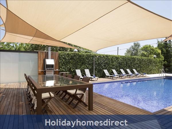 Holiday House Villa Cati: Image 8