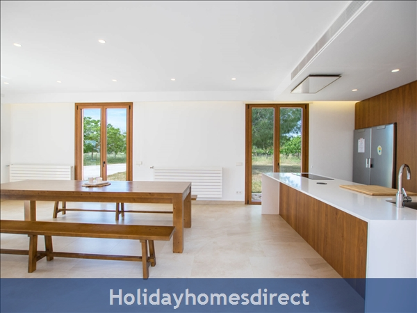 Holiday House Can Toni: Image 4