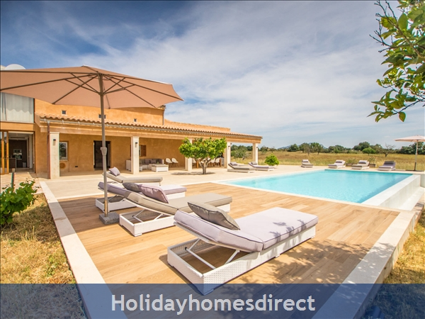Holiday House Can Toni: Image 9