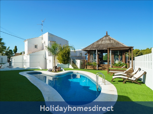 Holiday House Los Aguilares
