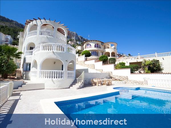 Holiday House Audine