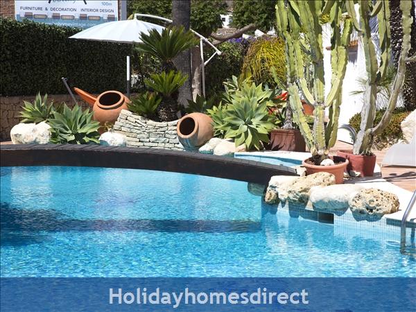 Holiday House Perla Del Mar: Image 2