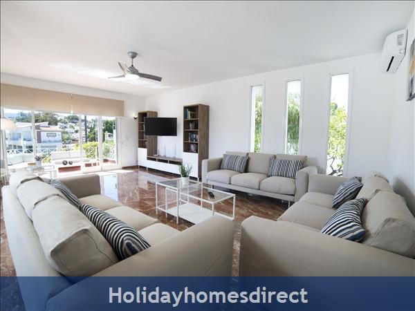 Holiday House Perla Del Mar: Image 6