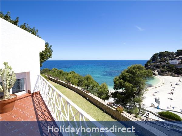 Holiday House Perla Del Mar: Image 8