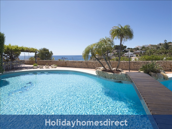 Holiday House Perla Del Mar: Image 4