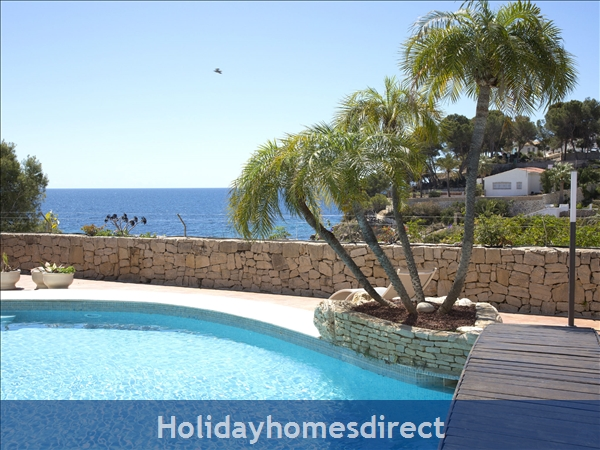 Holiday House Perla Del Mar: Image 3