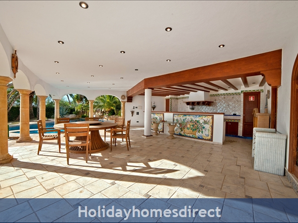 Holiday House St Anthony: Image 3