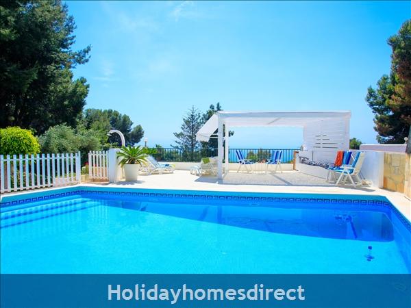 Holiday House La Esperanza: Image 5