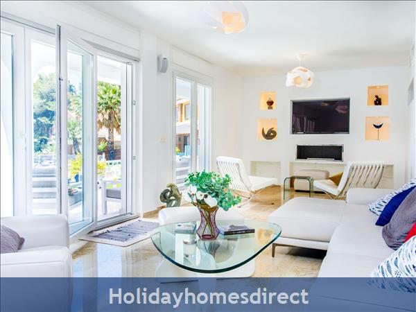Holiday House La Esperanza: Image 9