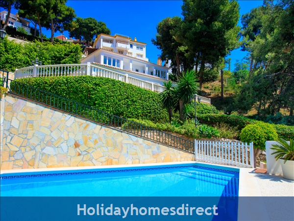 Holiday House La Esperanza