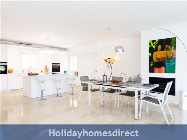 Holiday House La Esperanza: Image 7