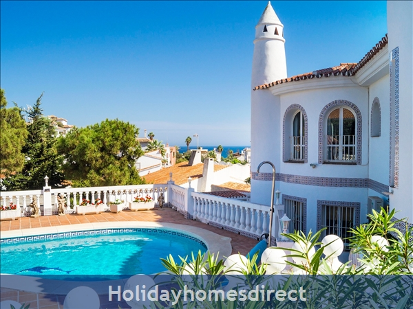 Holiday House Villa Andalucia