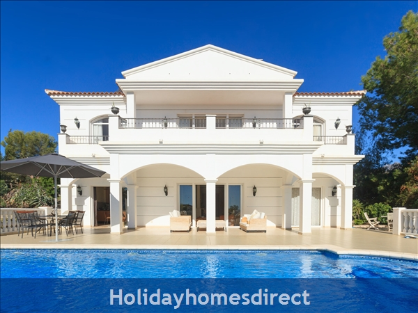 Holiday House Villa Hermosa