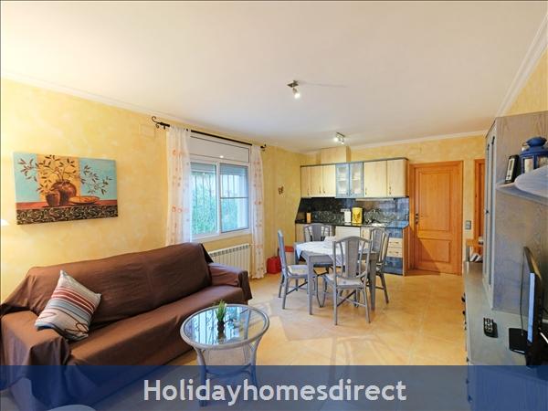 Holiday House Luz Del Sol: Image 8