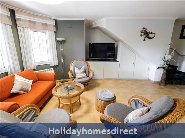 Holiday House Luz Del Sol: Image 4