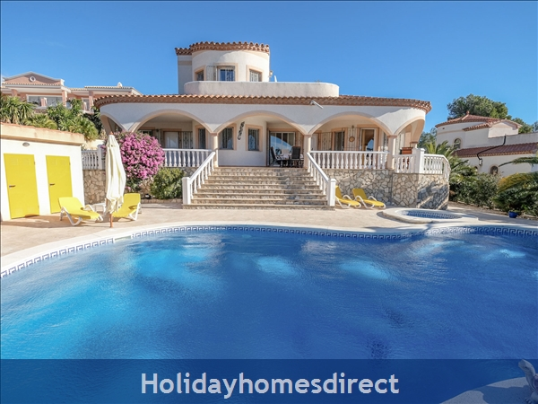 Holiday House Luz del Sol