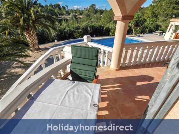 Holiday House Luz Del Sol: Image 6